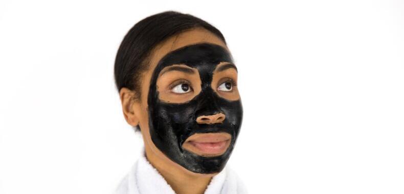 mascarilla rostro piel grasa