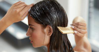 7 remedios imperdibles contra el cabello crespo