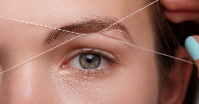 Todo lo que necesitas saber sobre la depilación con hilo