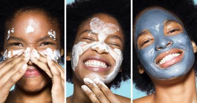 Cuidado de la piel para pieles mixtas: todos los consejos
