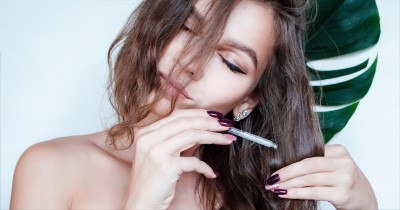 Aceite de ricino para el cabello: cómo utilizarlo