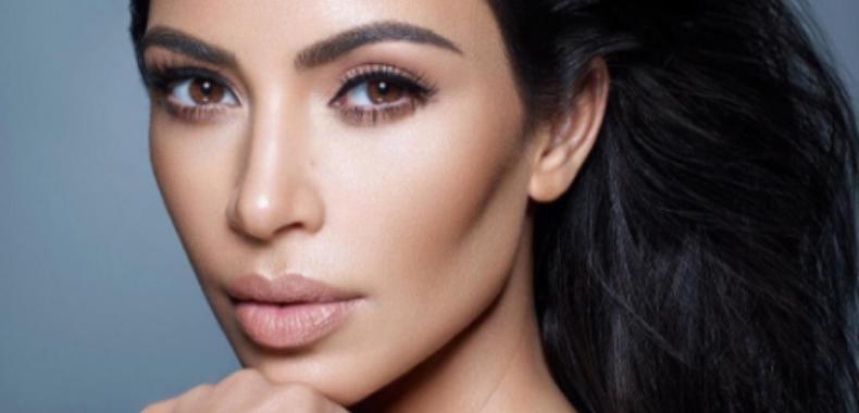 tecnica maquillaje contouring kardashian