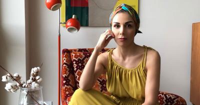 Entrevista con Rossella Migliaccio, la reina de la armocromía