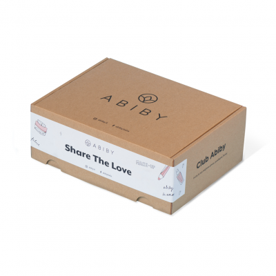 Caja Regalo: Share The Love