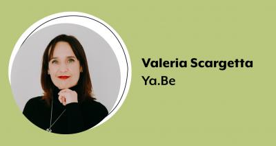 Women empowerment: entrevista con Valeria Scargetta, fundadora de Ya.Be