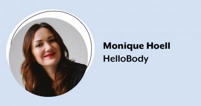Women Empowerment: entrevista a Monica Hoell, directora general de HelloBody