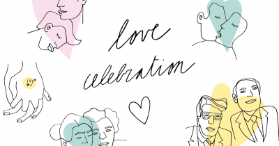 Unboxing time: Love Celebration, nuestra caja de febrero 2021