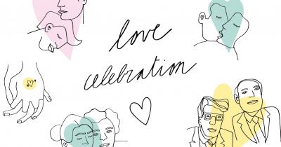 Unboxing time: Love Celebration, nuestra caja de febrero 2021