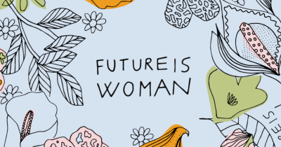 Unboxing Time: Future Is Woman, la caja de marzo 2021