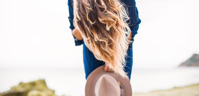 aclarar cabello sol