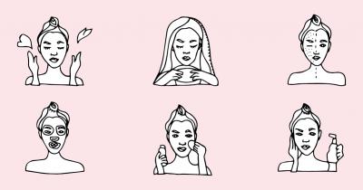 Limpieza facial DIY: nuestra guía