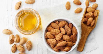 Aceite de almendras: usos y propiedades de belleza