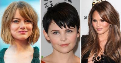 Cara redonda: estos son los mejores cortes de pelo y las tendencias