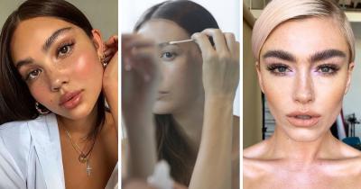 Cómo hacer crecer las cejas rápidamente: remedios y consejos naturales